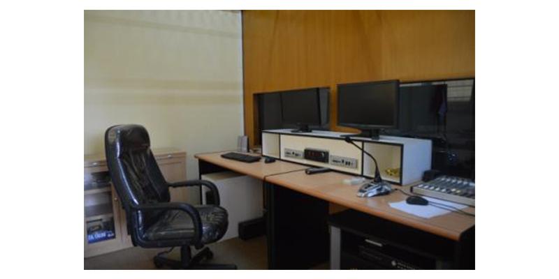 Laboratorium Microteaching